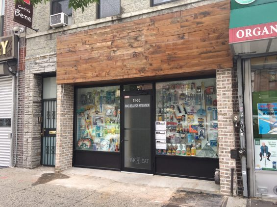 astoria post storefront